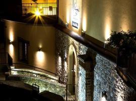 Historic Boutique Hotel Maccarunera, Campagna
