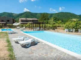 I Tigli B&B with Swimming Pool, Cantiano