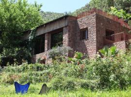 Ourika House, Aghbalou