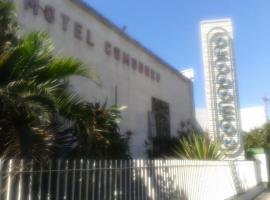Motel Comodoro (Adult Only), Rio de Janeiro