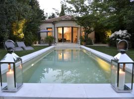 , Aix-en-Provence