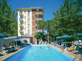 Club Hotel Residence, Cesenatico