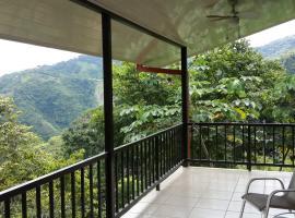 Villa Encanto Costa Rica, Ciudad Cortés