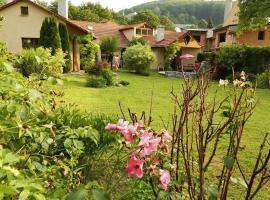 Nadrazna Holiday Home, Trenčianske Teplice