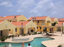 Bonaire Village, Kralendijk