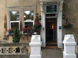 Avon Guesthouse, Bath