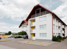 Apartments Moravske Toplice, Моравске Топлице
