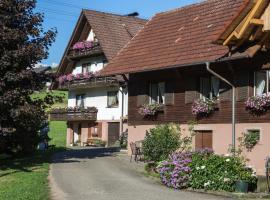 Kornbauernhof, Oberharmersbach
