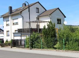 Big Ben's Guesthouse, Müllenbach