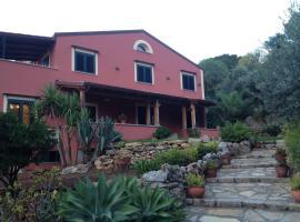 Bouganvillea Home, Altofonte