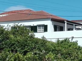 Casa da Adega, Ribeira Chã