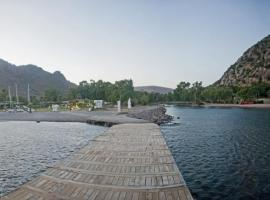 Aspat Termera Resort Hotel