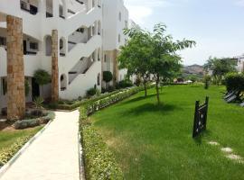 Appartement Alcudia Smir, Fnidek