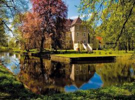 Hotel Wasserschloss Mellenthin, Mellenthin
