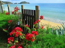 Beach Paradise Villa, Búzios