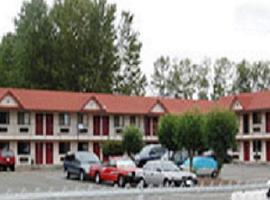 Sunshine Motel, Fife