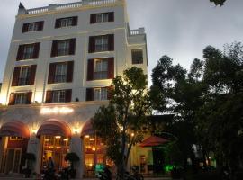 , Ho Chi Minh City