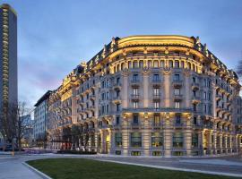 Excelsior Hotel Gallia - Luxury Collection Hotel, Mediolan