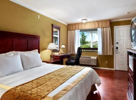 Quality Inn and Suites Fife/Tacoma, Fife