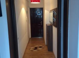 Apartment Hotarului, Pipera