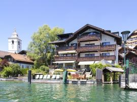 Pension Seehof Appartements, St. Wolfgang