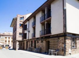 Apartamentos Ubaga, Ezcaray