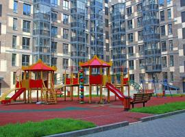 Apartment na Yasnoy, Aprelevka