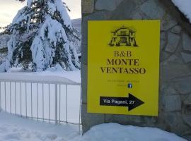 B&B Monte Ventasso