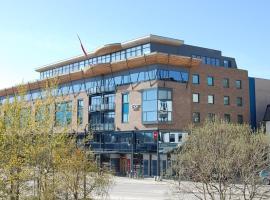 Thon Hotel Harstad, Harstad