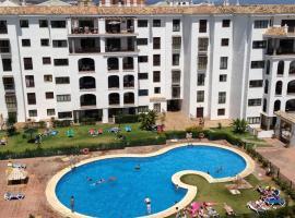 Puerto Apartment, Manilva