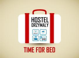 Hostel Drzymały, Poznań