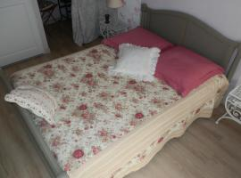 Chambre d'hotes Floralia, Troyes