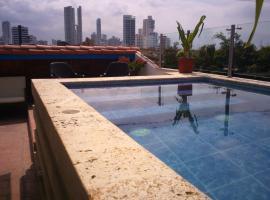 , Cartagena de Indias