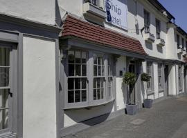 BEST WESTERN Ship Hotel, Weybridge