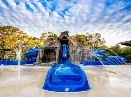 BIG4 Tweed Billabong Holiday Park, Tweed Heads