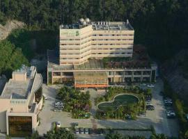 Mountain River Hotel Guangzhou, Guangzhou