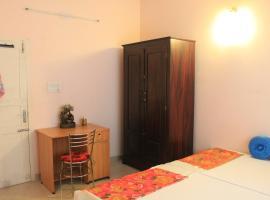 Oshin Home Stay, Cochin