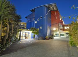 Saltwater Lodge Backpackers, Paihia