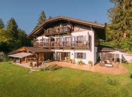 Ferienhaus Heimhof, Garmisch-Partenkirchen