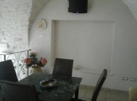 Martino's House, Ceglie Messapica