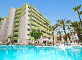 Hotel THe Anamar Suites, Playa del Inglés