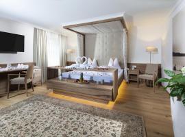 Hotel Metzgerwirt, Sankt Veit im Pongau