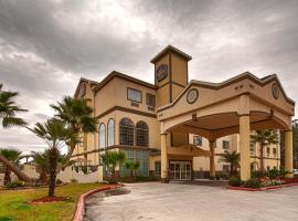 Best Western Plus New Caney Inn & Suites, New Caney
