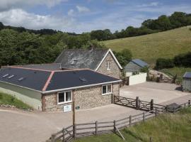 Mincombe Barn Bed & Breakfast, Sidbury