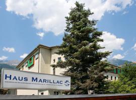 Haus Marillac, Innsbruck