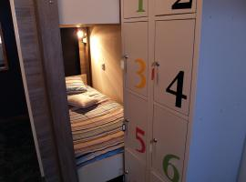 b57 Hostel on Podol