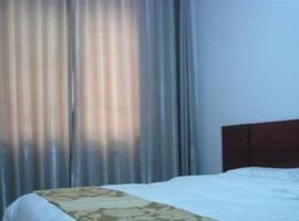Ade New Home Inn Xi'an Dayanta