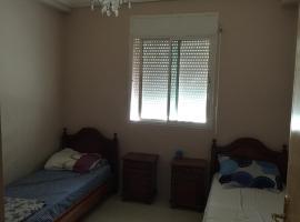 Appartement Al Irfane Tanger, Gzennaïa