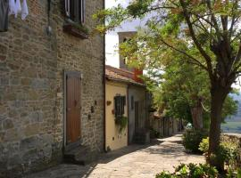 Casa Mia A Cortona, Cortona