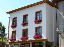 Posada Plaza Mayor, Villafranca del Bierzo